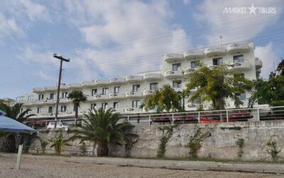 Hotel Aegean Blue 4* Nea Kalikratia