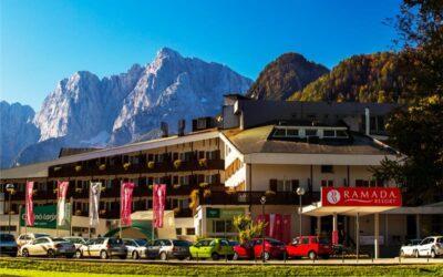 Hotel Ramada Resort Kranjska Gora