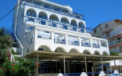 Hotel Secret Paradise 4* Nea Kalikratia