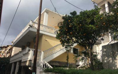 Vila Petrou Parga