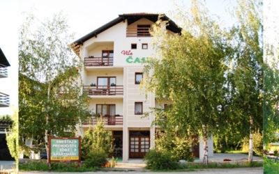 Vila Čair